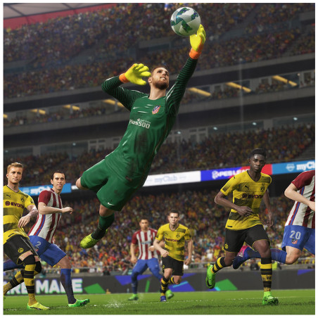 Juego Xbox One Pes 2018 Pro Evolution - 3