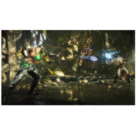 Juego Xbox One Mortal Kombat XL - 3