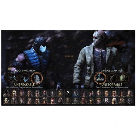 Juego Xbox One Mortal Kombat XL - 4