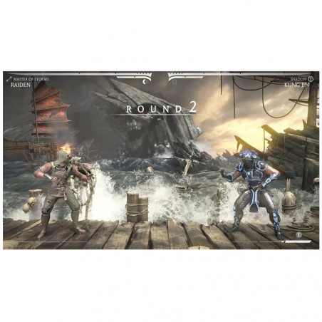 Juego Xbox One Mortal Kombat XL - 5