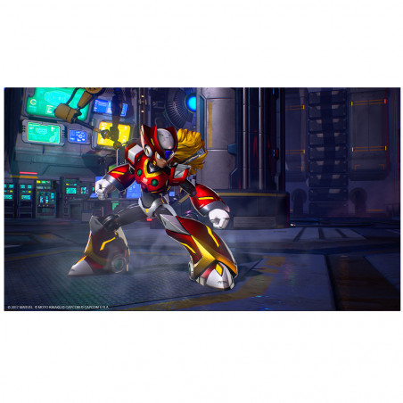 Juego Xbox One Marvel Vs Capcom Infinite - 2