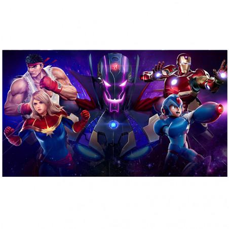Juego Xbox One Marvel Vs Capcom Infinite - 4
