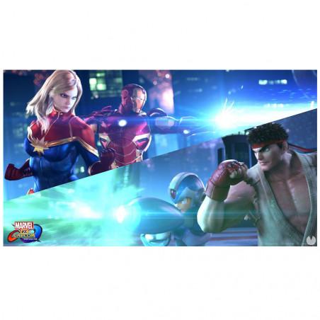 Juego Xbox One Marvel Vs Capcom Infinite - 5