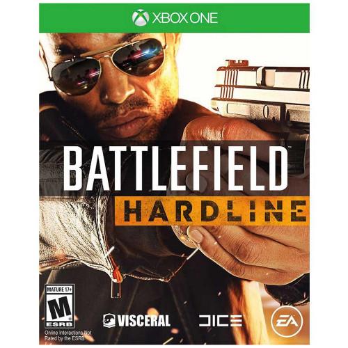 Juego Xbox One Battlefield...
