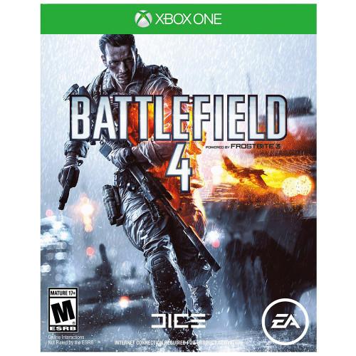 Jogo Xbox One Battlefield 4