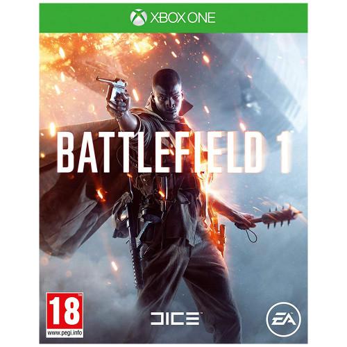 Juego Xbox One Battlefield 1