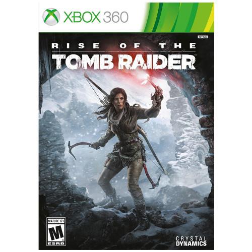 Juego Xbox 360 Tomb Raider...