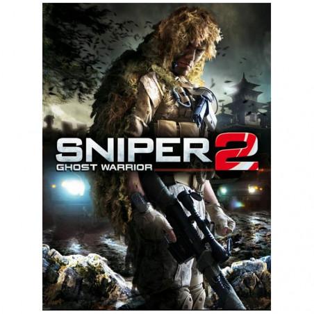 Juego Xbox 360 Sniper Ghost Warrior 2 Limit Edition - 2