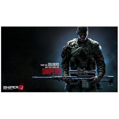 Juego Xbox 360 Sniper Ghost Warrior 2 Limit Edition - 5