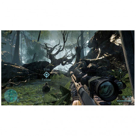 Juego Xbox 360 Sniper Ghost Warrior 2 Limit Edition - 6