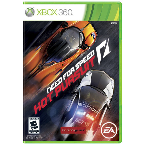 Juego Xbox 360 Need for...