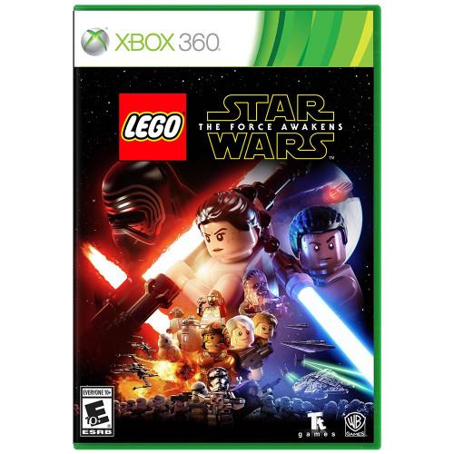 Juego Xbox 360 Lego Star...