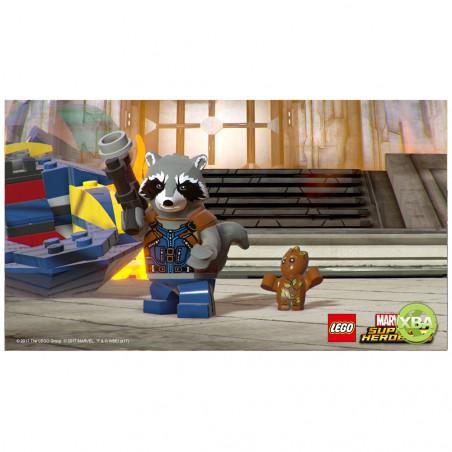Juego Xbox 360 Lego Marvel Super Heroes - 3