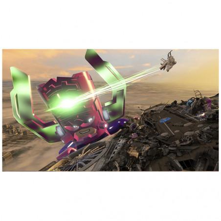 Juego Xbox 360 Lego Marvel Super Heroes - 4