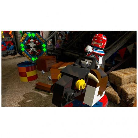 Juego Xbox 360 Lego Marvel Super Heroes - 6