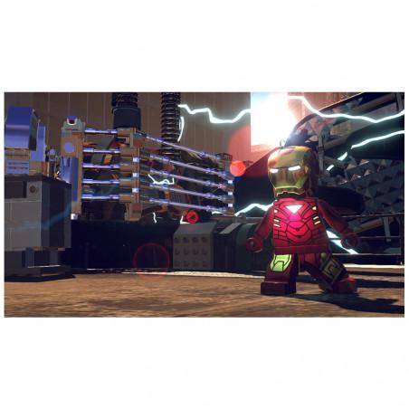 Juego Xbox 360 Lego Marvel Super Heroes - 7