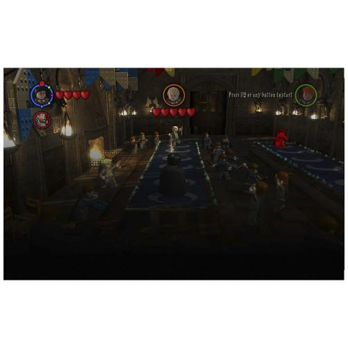 Jogo Xbox 360 Lego Harry...
