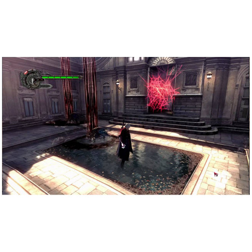 Juego Xbox 360 Devil May Cry 4