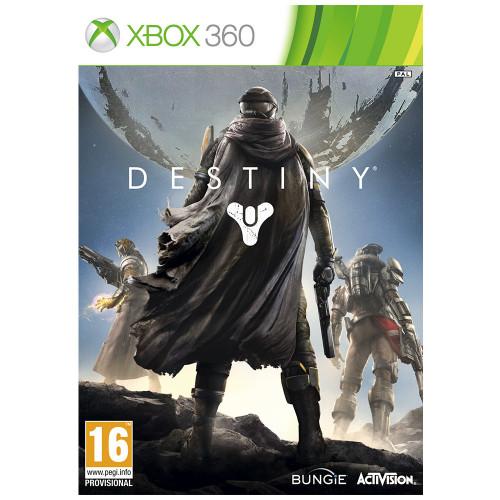 Jogo Xbox 360 Destiny