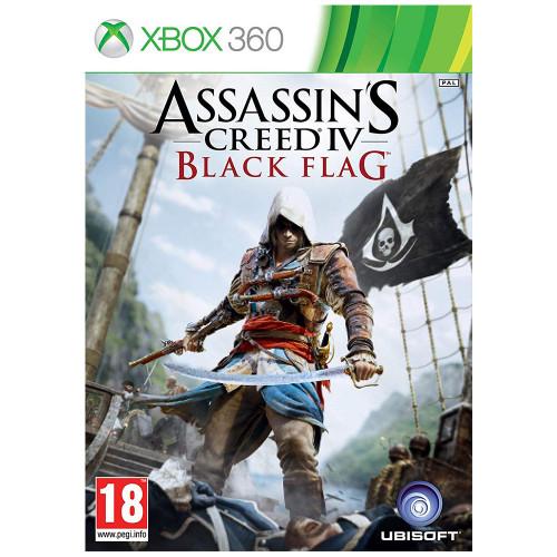 Jogo Xbox 360 Assassins...