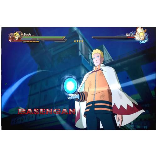 Juego Playstation 4 Naruto Shippuden Ultimate Ninja Storm - 2