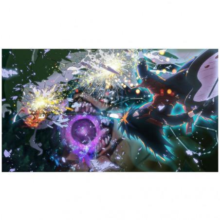 Juego Playstation 4 Naruto Shippuden Ultimate Ninja Storm - 4