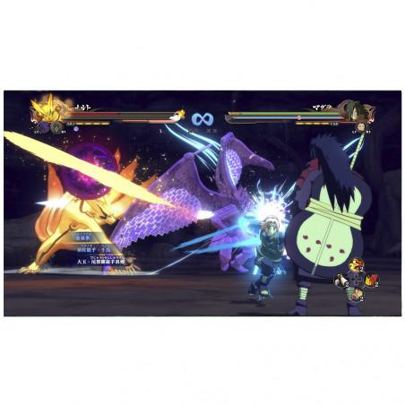Juego Playstation 4 Naruto Shippuden Ultimate Ninja Storm - 5
