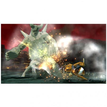 Juego Playstation 4 Naruto Shippuden Ultimate Ninja Storm - 6