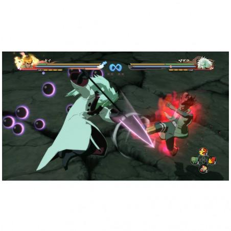 Juego Playstation 4 Naruto Shippuden Ultimate Ninja Storm - 7