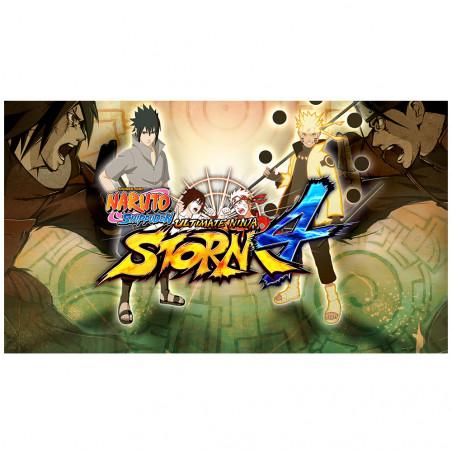 Juego Playstation 4 Naruto Shippuden Ultimate Ninja Storm - 8
