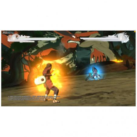 Juego Playstation 4 Naruto Shippuden Ultimate Ninja Storm - 9