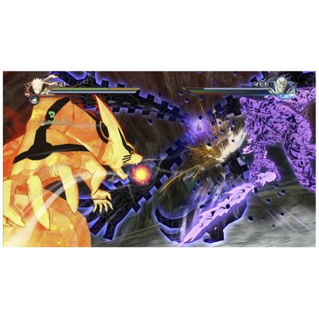Juego Playstation 4 Naruto Shippuden Ultimate Ninja Storm - 10