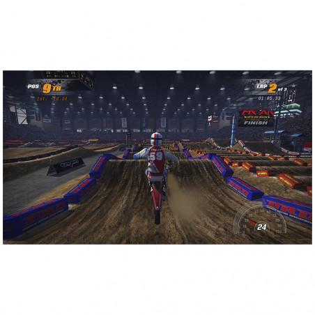 Juego Playstation 4 MX Vs ATV Supercross - 5
