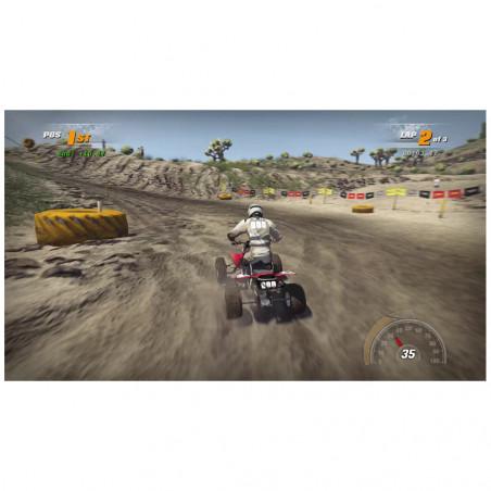 Juego Playstation 4 MX Vs ATV Supercross - 11