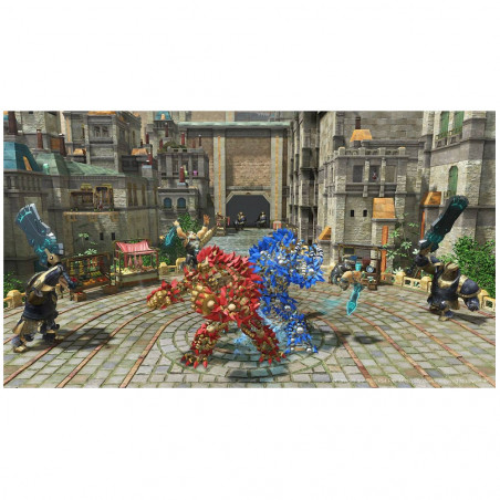 Juego Playstation 4 Knack New - 8