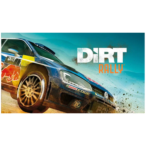 Juego Playstation 4 Dirt...