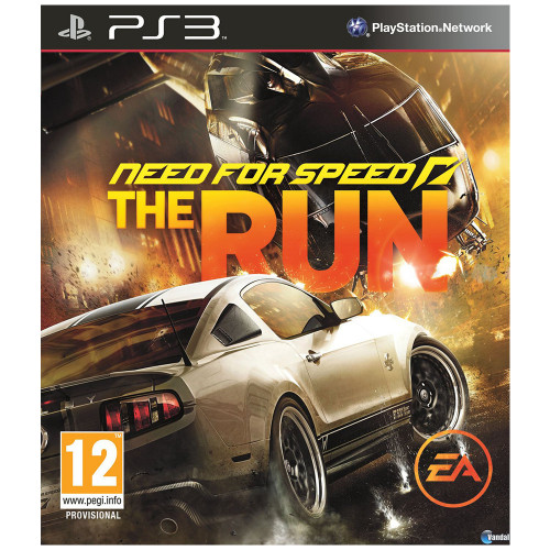 Juego Playstation 3 Need...