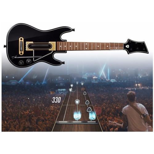 Jogo Playstation 3 Guitar...