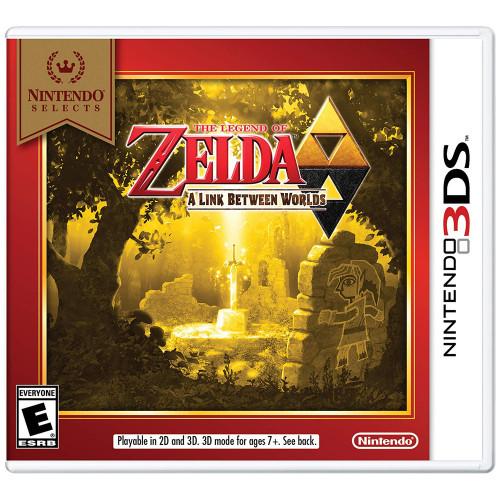Juego Nitendo 3DS Zelda...