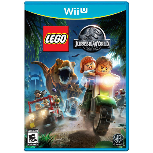 Juego Nintendo Wii U Lego...