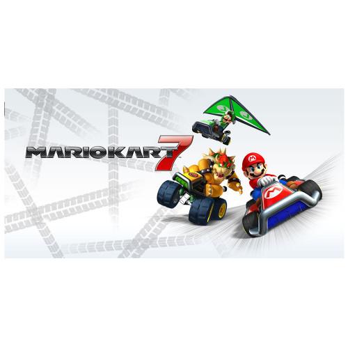 Jogo Nintendo 3DS Mario Kart 7