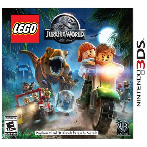 Juego Nintendo 3DS Lego...