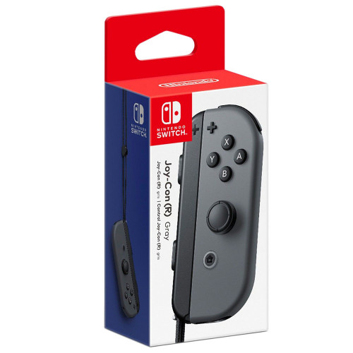 Controle Nintendo Switch...