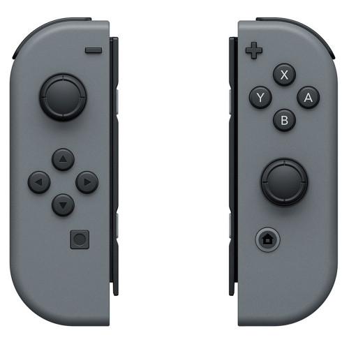 Control Nintendo Switch...