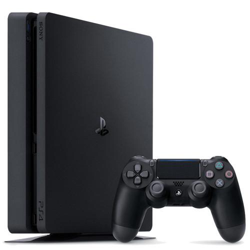 Consola Sony PlayStation 4...