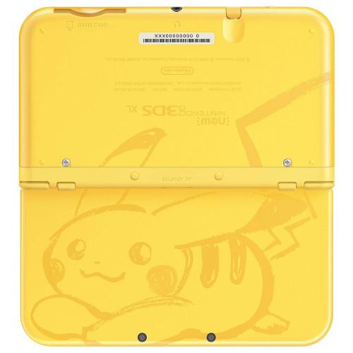 Consola Nintendo New 3DS XL...