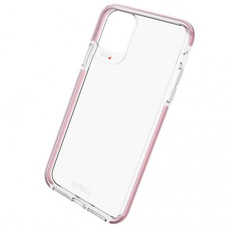 Capa Gear4 iPhone 11 Pro Max Picadilly ICB64PICRSG Rosa Dorado - 2
