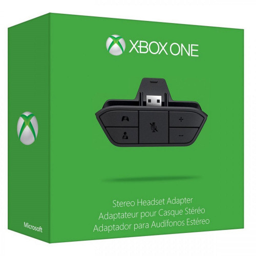 Adaptador Headset Xbox One