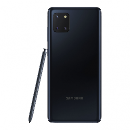 Smartphone Samsung Galaxy Note 10 Lite N770F 128GB Duos SM-N770FZKJ Aura Negro - 3