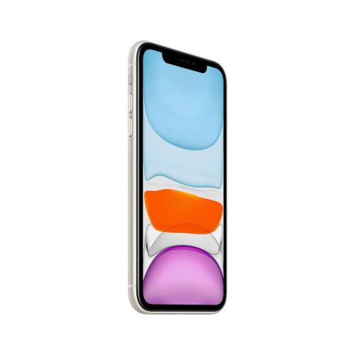 Apple iPhone 11 128GB Blanco MWK82LL/A A2111 - 2